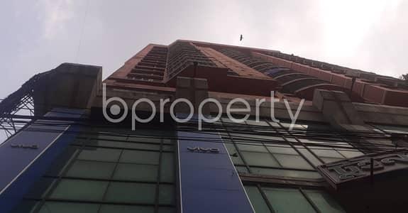 ভাড়ার জন্য BAYUT_ONLYএর অ্যাপার্টমেন্ট - শান্তিনগর, ঢাকা - Come And See This 3 Bedroom Flat For Rent In Chamilibag With Satisfactory Price.