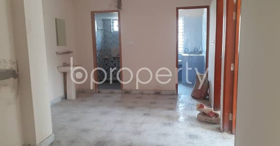 3 Bedroom Flat for Sale in Shahjahanpur, Dhaka - Grab This Lovely Flat Of 1100 Sq Ft Is Up For Sale In North Shahjahanpur Before It's Sold Out