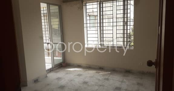 3 Bedroom Flat for Sale in Shahjahanpur, Dhaka - Buy This Nice Flat Of 1100 Sq Ft, Which Is Located At North Shahjahanpur
