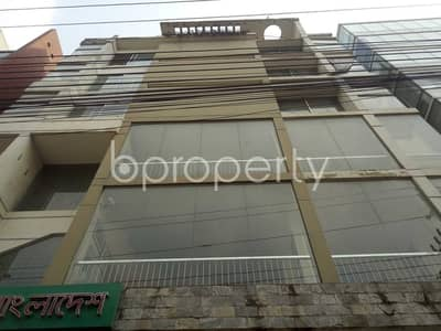 Office for Rent in Uttara, Dhaka - Come And See This Commercial Office For Rent In Uttara 12 With Satisfactory Price.