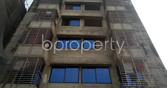 4 Bedroom Flat for Sale in Bashundhara R-A, Dhaka - Bashundhara R-a Is The Ideal Place To Live With Family, And Here Is A 2500 Sq Ft Is Up For Sale