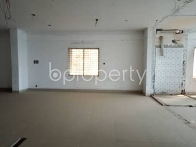Floor for Rent in Uttara, Dhaka - See This Commercial Property Of 1900 Sq Ft For Rent Located In Uttara, Sector 12.