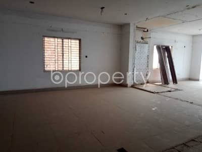 Floor for Rent in Uttara, Dhaka - Grab This Commercial property For Rent Located In Uttara, Sector 12.