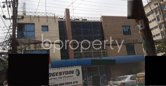 Floor for Rent in Double Mooring, Chattogram - A Commercial Property Is Up For Rent In Agrabad C/a.