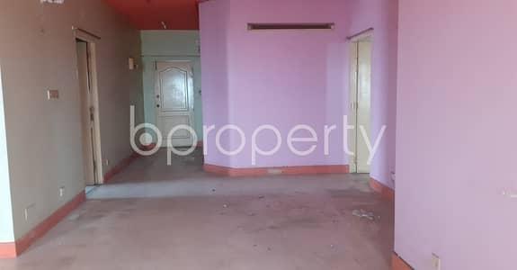 ভাড়ার জন্য BAYUT_ONLYএর অ্যাপার্টমেন্ট - শান্তিনগর, ঢাকা - This Comfy Flat Is Vacant Right Now For Rent Located In Chamilibag, Which Is 1700 Sq Ft