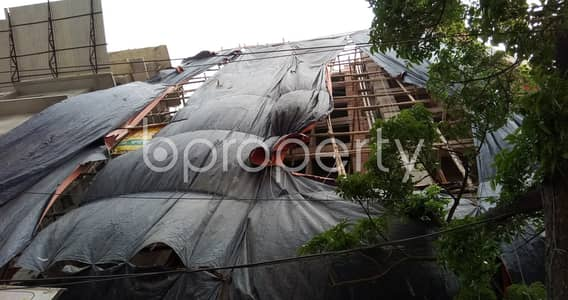 3 Bedroom Flat for Sale in Mirpur, Dhaka - 1250 Square Feet Apartment For Sale Near To ONE Bank Limited At Mirpur -11.