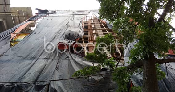 3 Bedroom Flat for Sale in Mirpur, Dhaka - Next To ONE Bank Limited At Mirpur-11 A 1250 Square Feet Apartment For Sale