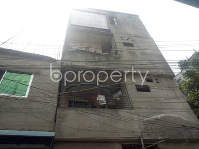 Plot for Sale in Lalbagh, Dhaka - 2 Katha Plot Is Up For Sale At Lalbagh