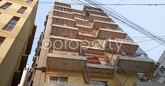 3 Bedroom Flat for Rent in Muradpur, Chattogram - Find This Space As Your Home For Rent Is Available In Nasirabad Housing Society.