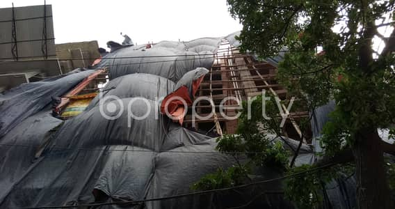 3 Bedroom Apartment for Sale in Mirpur, Dhaka - This 1250 Square Feet Apartment For Sale At Mirpur-11.