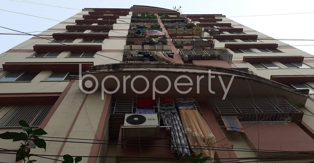 Checkout This 1075 Sq Ft Flat Up For Sale At New Market