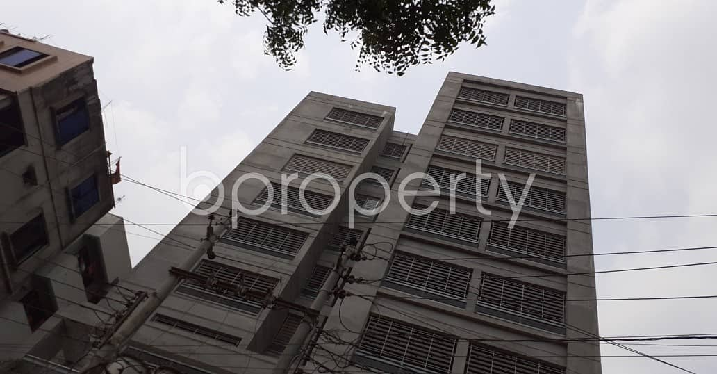 1298 Sq Ft Flat Is Ready For Sale In Gazipur