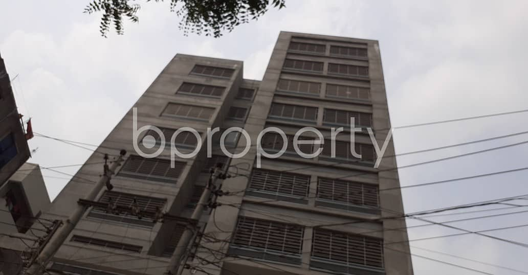 1268 Sq Ft Ready Flat Is Up For Sale In Gazipur