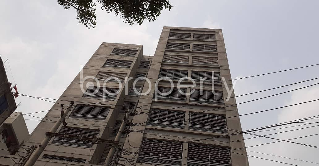 1500 Sq Ft Flat Is Available For Sale In Gazipur