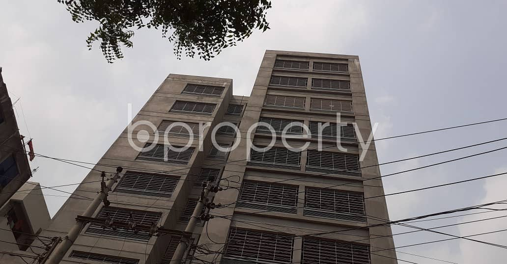 1228 Sq Ft Flat Is Ready For Sale In Gazipur