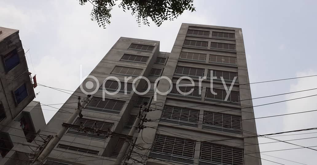 View This 1268 Sq Ft Flat For Sale In Gazipur