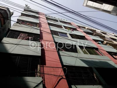 2 Bedroom Flat for Sale in Gazipur Sadar Upazila, Gazipur - Buy This 850 Sq Ft Apartment In Tongi, Gazipur