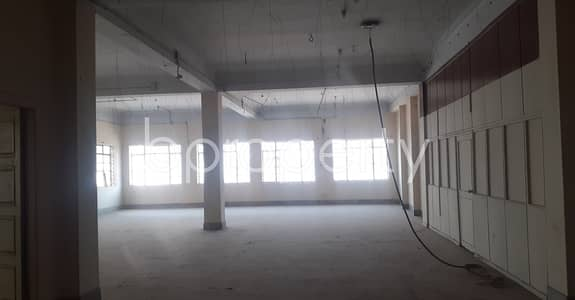 Floor for Rent in Double Mooring, Chattogram - Take a Look at This 2000 Sq Ft Office to Rent in Double Mooring