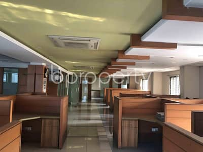 Office for Rent in Halishahar, Chattogram - Commercial Office