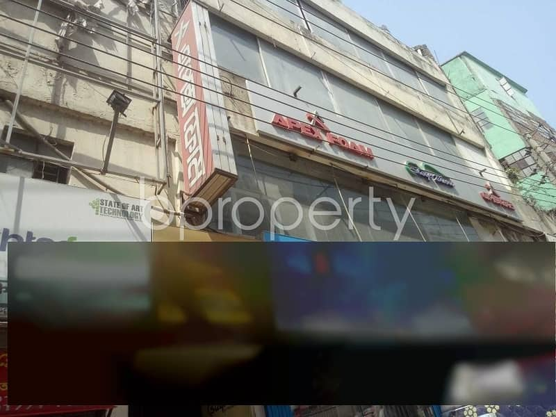 600 Sq Ft Commercial Space Is Ready To Rent In West Kazipara