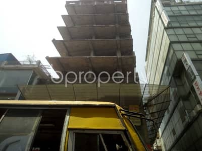 Office for Rent in Mirpur, Dhaka - 1650 Sq Ft Commercial Space Is Ready To Rent At West Kazipara
