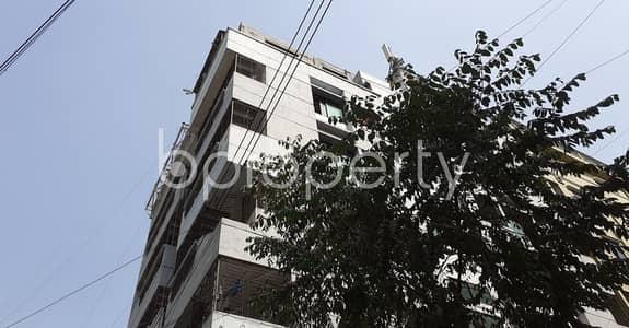 ভাড়ার জন্য BAYUT_ONLYএর অ্যাপার্টমেন্ট - নিকুঞ্জ, ঢাকা - For Rental purpose beautiful 750 SQ FT flat is now up to Rent in Nikunja