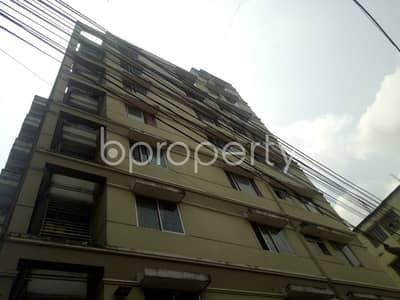 1 Bedroom Flat for Rent in 15 No. Bagmoniram Ward, Chattogram - Ready flat 500 SQ FT is now to Rent in 15 No. Bagmoniram Ward