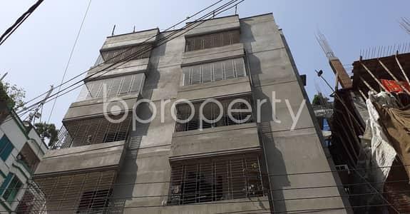 ভাড়ার জন্য BAYUT_ONLYএর ফ্ল্যাট - নিকুঞ্জ, ঢাকা - Worthy 750 SQ FT Nice home is ready to Rent at Nikunja