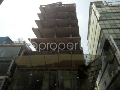 Floor for Rent in Mirpur, Dhaka - 1650 Sq Ft Commercial Area Is Up For Rent In West Kazipara
