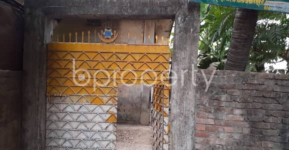 Plot for Sale in 9 No. North Pahartali Ward, Chattogram - 3.5 Katha Plot Is Up For Sale In Kaibalyadham Housing Society