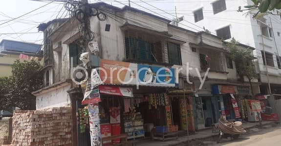 Shop for Rent in Halishahar, Chattogram - Grab This 100 Sq Ft Commercial Shop Available For Rent At Halishahar