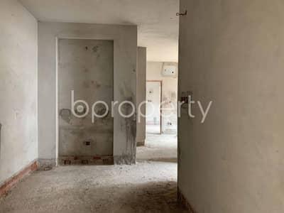 ভাড়ার জন্য BAYUT_ONLYএর অ্যাপার্টমেন্ট - উত্তরা, ঢাকা - Residential Apartment