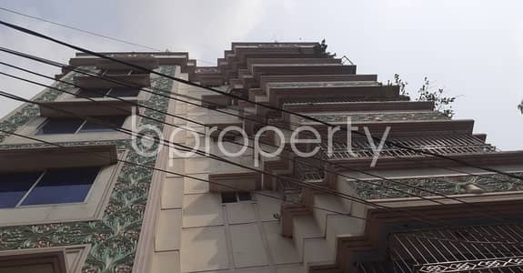 2 Bedroom Flat for Rent in Badda, Dhaka - Ready 900 SQ FT beautiful apartment is now to Rent in Badda