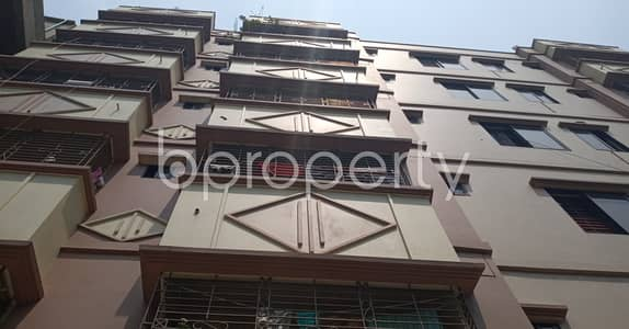 3 Bedroom Apartment for Rent in 7 No. West Sholoshohor Ward, Chattogram - Strongly constructed 1200 SQ FT residence is available to Rent in Sholoshohor