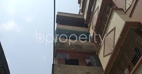 3 Bedroom Flat for Rent in 7 No. West Sholoshohor Ward, Chattogram - Looking for a nice home to rent in 7 No. West Sholoshohor Ward, check this one which is 1200 SQ FT