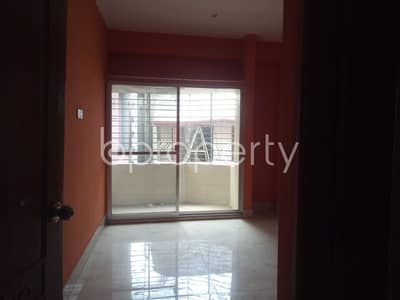 3 Bedroom Flat for Rent in 15 No. Bagmoniram Ward, Chattogram - At Nasirabad, A 1250 Sq Ft Ready Apartment Is Up For Rent