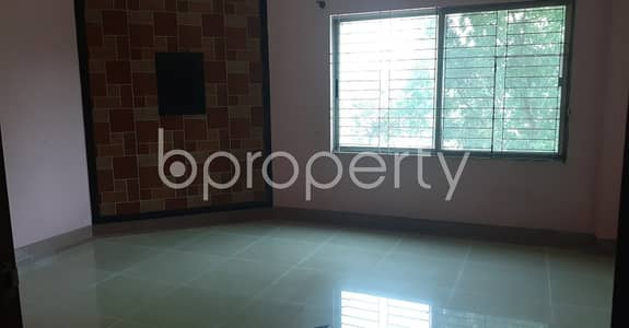 ভাড়ার জন্য BAYUT_ONLYএর ফ্ল্যাট - গুলশান, ঢাকা - We Bring You A Nice Residence Of 1800 Sq Ft For Rent In Gulshan 1