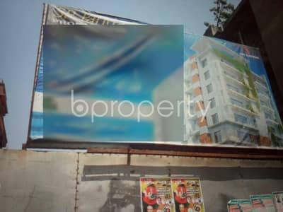 Floor for Rent in Bashabo, Dhaka - 2800 Square Feet Commercial Space Is To Rent In Middle Bashabo Road.