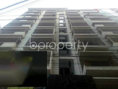 4 Bedroom Flat for Sale in Banasree, Dhaka - For Selling Purpose This 1735 Sq. Ft Flat Is Now Vacant In South Banasree Project.