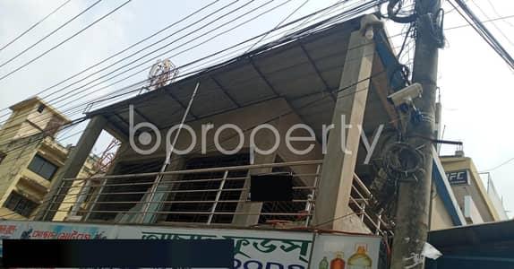 ভাড়ার জন্য এর অফিস - ৭ নং পশ্চিম ষোলশহর ওয়ার্ড, চিটাগাং - With Satisfactory Price, Grab An Office To Rent In Mohammadpur.