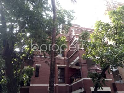 Office for Rent in Banani, Dhaka - Visit This 2000 Square Feet Commercial Office For Rent In Banani.