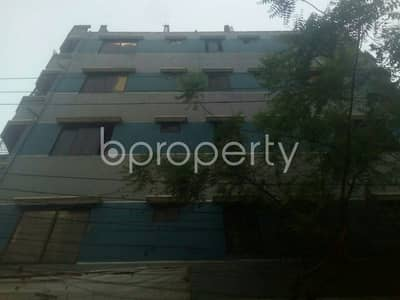 2 Bedroom Flat for Rent in Banasree, Dhaka - For Rental Purpose This Nice 2 Bedroom Flat Is Now Available In South Banasree Project .