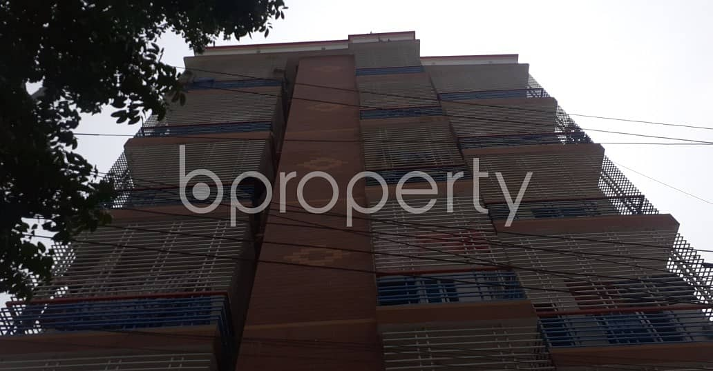 Attention Home Finders! A 800 Sq. ft Flat Is Up For Sale At Uttar Namapara