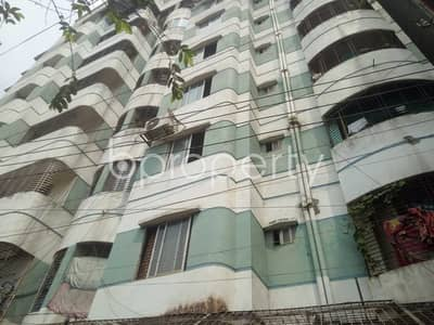 3 Bedroom Flat for Sale in Mirpur, Dhaka - 1050 Square Feet Residential Apartment For Sale At West Kazipara Very Near To Baitul Falah Jame Masjid