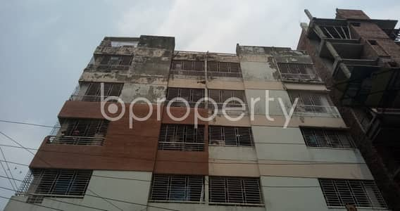 3 Bedroom Flat for Sale in Mohammadpur, Dhaka - Built With Modern Amenities, Check This 1450 Sq. Ft Flat For Sale Very Next To Mohammadpur Government High School.