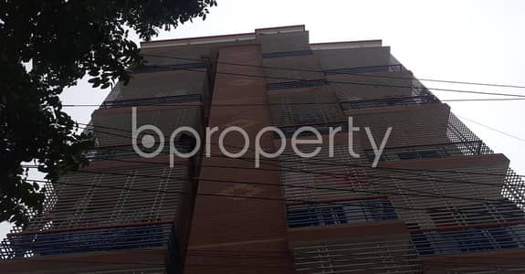 2 Bedroom Flat for Sale in Khilkhet, Dhaka - This Flat In Uttar Namapara Is Up For Sale With An Area Of 800 Sq. ft