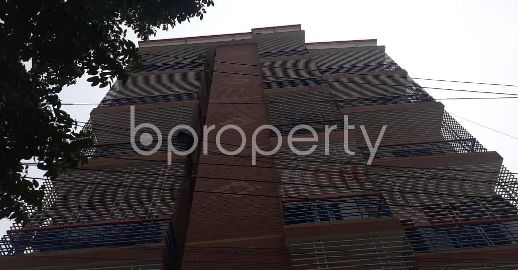 This Flat In Uttar Namapara Is Up For Sale With An Area Of 800 Sq. ft