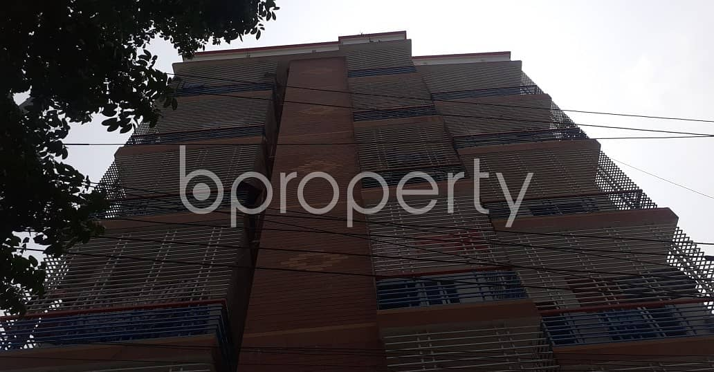 Available In Uttar Namapara, A 800 Sq. Ft Apartment For Sale .