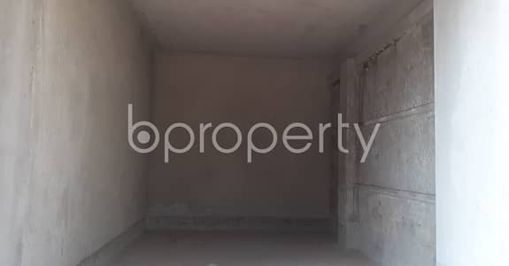 Shop for Rent in Bashundhara R-A, Dhaka - 320 Sq Ft Commercial Shop Space Available For Rent At Basundhara Road.