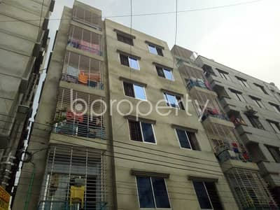 2 Bedroom Flat for Sale in Mirpur, Dhaka - 750 Sq Ft Apartment Is Up For Sale In Mirpur Sec -6.
